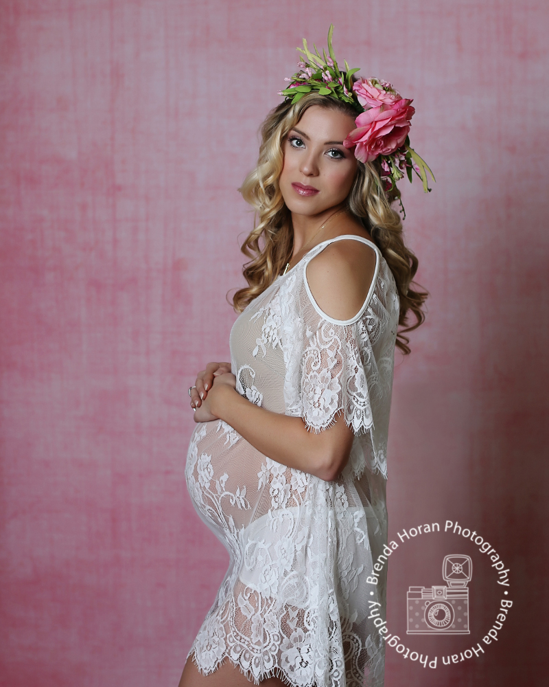 best maternity photography tulsa